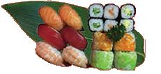 Sushi Mis Box